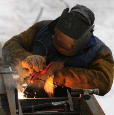 Welding & Restoration   Nop's Metalworks